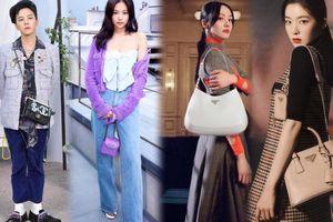Chanel vs Prada - một bên thì toàn đại sứ xịn sò, một bên ngập scandal