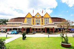 Theo dòng lịch sử: Ga Đà Lạt, nhà ga nắm giữ nhiều kỷ lục nhất Việt Nam
