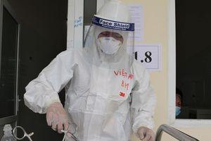 Thêm 2 người nhập cảnh tại Kiên Giang nhiễm Covid-19