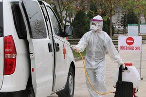 Thêm 3 ca nhiễm Covid-19 tại Hải Dương và Bắc Ninh