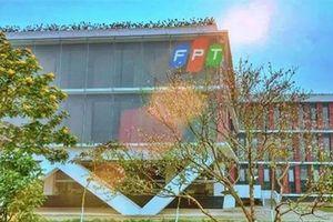 Dragon Capital tiếp tục bán ra gần 3,8 triệu cổ phiếu FPT