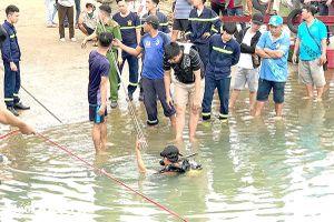 Nâng cao hiệu quả nhiệm vụ cứu nạn dưới sâu