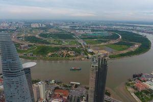 Điều chỉnh chính sách bồi thường cho người dân Khu đô thị Thủ Thiêm, Sài Gòn Safari...