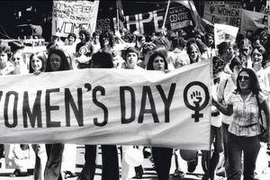 Ý nghĩa thật sự của Quốc tế Phụ nữ liệu có phải là 'hoa và quà'