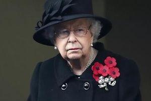 Máy bay của Nữ hoàng Anh sắp bị rao bán