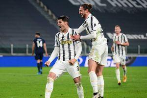 Juventus thắng dễ Lazio, phả hơi nóng vào AC Milan và Inter Milan