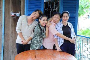 Thái Hòa 'sa chân' vào thế giới đảo ngược trong phim 'Khi đàn ông là số 0'