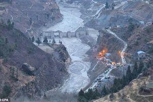 Plutonium CIA đánh mất trên dãy Himalaya là thủ phạm gây lũ lụt ở Ấn Độ?
