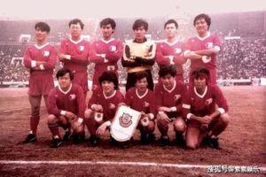 Đội bóng nổi tiếng nhất Hong Kong: 'Triển Chiêu' sát cánh Lưu Đức Hoa