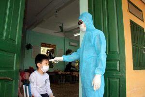 Bộ Y tế đề nghị khẩn với người đang cách ly y tế tại nhà