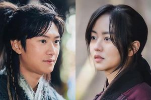 Thần tốc như đoàn phim 'Sông Đón Trăng Lên': Na In Woo đã kịp lên sóng cùng Kim So Hyun