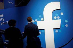 Facebook được yêu cầu bỏ chặn bài đăng trên phương tiện truyền thông Nga