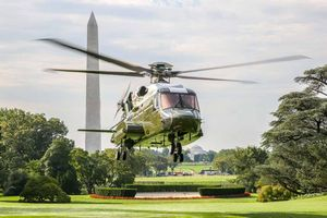 Mỹ 'đau đầu' tìm cách giải quyết vấn đề của Marine One thế hệ mới