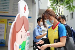 Trường đại học ở Hà Nội dè dặt cho sinh viên đi học trở lại