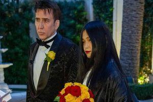 Nicolas Cage và những ngôi sao Hollywood bí mật kết hôn