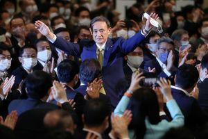 Tổng thống Biden sắp tiếp đón Thủ tướng Suga tại Nhà Trắng