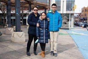 Nhiều gia đình gốc Á ở Mỹ không dám cho con tới trường