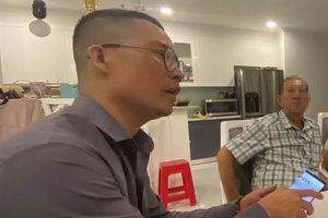 Người tố cáo bà Trần Uyên Phương bị bắt về hành vi lừa đảo
