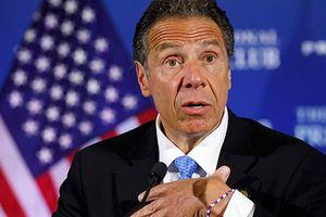 Phe Dân chủ ở New York ép thống đốc bang từ chức