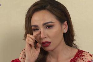 Hoa hậu Diễm Hương điều trị trầm cảm 10 năm qua
