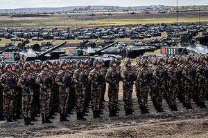 Sự phản bội đã khiến Nga 'xích lại gần Trung Quốc'