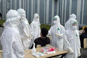 Sáng 8-3: Việt Nam không ghi nhận ca nhiễm Covid-19 mới