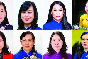 Quốc tế 8/3: 9 nữ Bí thư tỉnh ủy và khi phái đẹp làm lãnh đạo