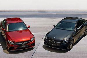 Chi tiết Mercedes-Benz C108 AMG 2021 dưới 1,5 tỷ tại Việt Nam
