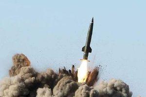 Tình hình chiến sự Syria mới nhất ngày 8/3: Phiến quân thân Thổ tung bằng chứng bị SAA tấn công tên lửa