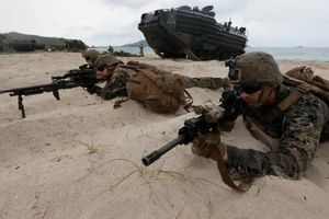 Mỹ tập hợp lực lượng đối phó Trung Quốc