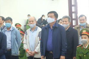 Xét xử vụ án Ethanol ở Phú Thọ: Các bị cáo phân trần tại tòa
