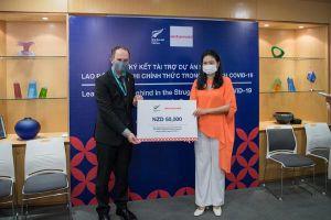 New Zealand hỗ trợ lao động nữ ở Đà Nẵng, Huế phục hồi sinh kế
