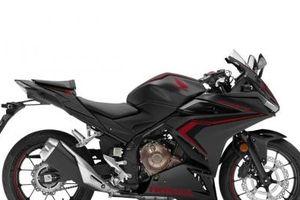 Honda ra mắt 3 môtô mới giá khởi điểm đến gần 200 triệu đồng