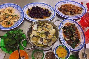5 con đường ẩm thực nổi tiếng ở quận 10