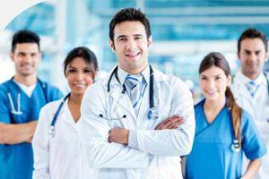 Trung tâm Y tế thị xã Hồng Lĩnh tuyển dụng 13 bác sỹ