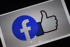 Nga yêu cầu Facebook khôi phục thông tin trên tài khoản chính thức