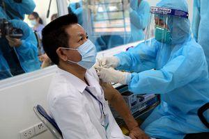 Hà Nội thông tin về kế hoạch sử dụng vaccine COVID-19