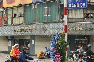 Cư dân mạng thích thú khi hàng loạt cột đèn ở Hà Nội 'nở hoa'