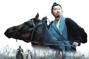 Những chuyện hậu cung về Lưu Bang - Hoàng đế lưu manh, lỗ mãng, bất hiếu của nhà Hán