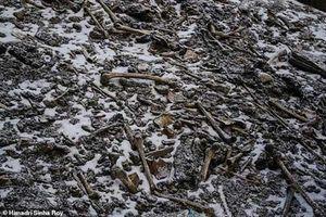 Hé lộ bí mật gây 'sốc' về hồ xương người trên đỉnh Himalaya
