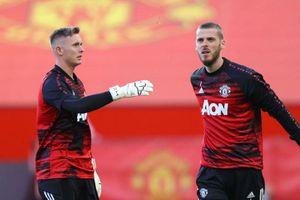 Chuyển nhượng: PSG sẽ giúp Man United hết khó xử với De Gea?