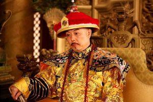 Sự thật về thân thế của vua Càn Long