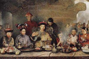 Giải mã bí ẩn Tử Cấm Thành: Vì sao cung nữ, thái giám không dám ăn đồ thừa của Hoàng đế?