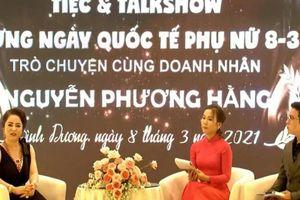 30.000 người xem livestream vợ ông Dũng 'lò vôi' tố 'thần y' Võ Hoàng Yên