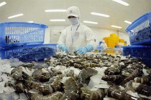 Lũy kễ 2 tháng đầu năm xuất khẩu thủy sản đạt hơn 1 tỉ USD