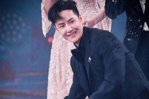 'Phong khởi Lạc Dương' chưa đóng máy, Vương Nhất Bác đã nhảy sang các phim trường khác