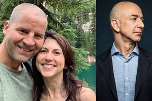 Vợ cũ tái hôn sau 2 năm ly dị, thái độ của tỷ phú giàu nhất hành tinh bất ngờ gây chú ý