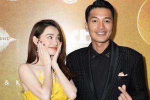 Đã có gia đình riêng, Quang Tuấn - Nhã Phương đóng vai vợ chồng trong phim 1990 liệu có thuyết phục?