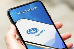 Hơn 550 nghìn lượt cài đặt và sử dụng ứng dụng 'VssID - Bảo hiểm xã hội số'