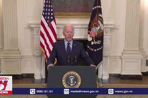 Tổng thống Mỹ ký sắc lệnh về bầu cử